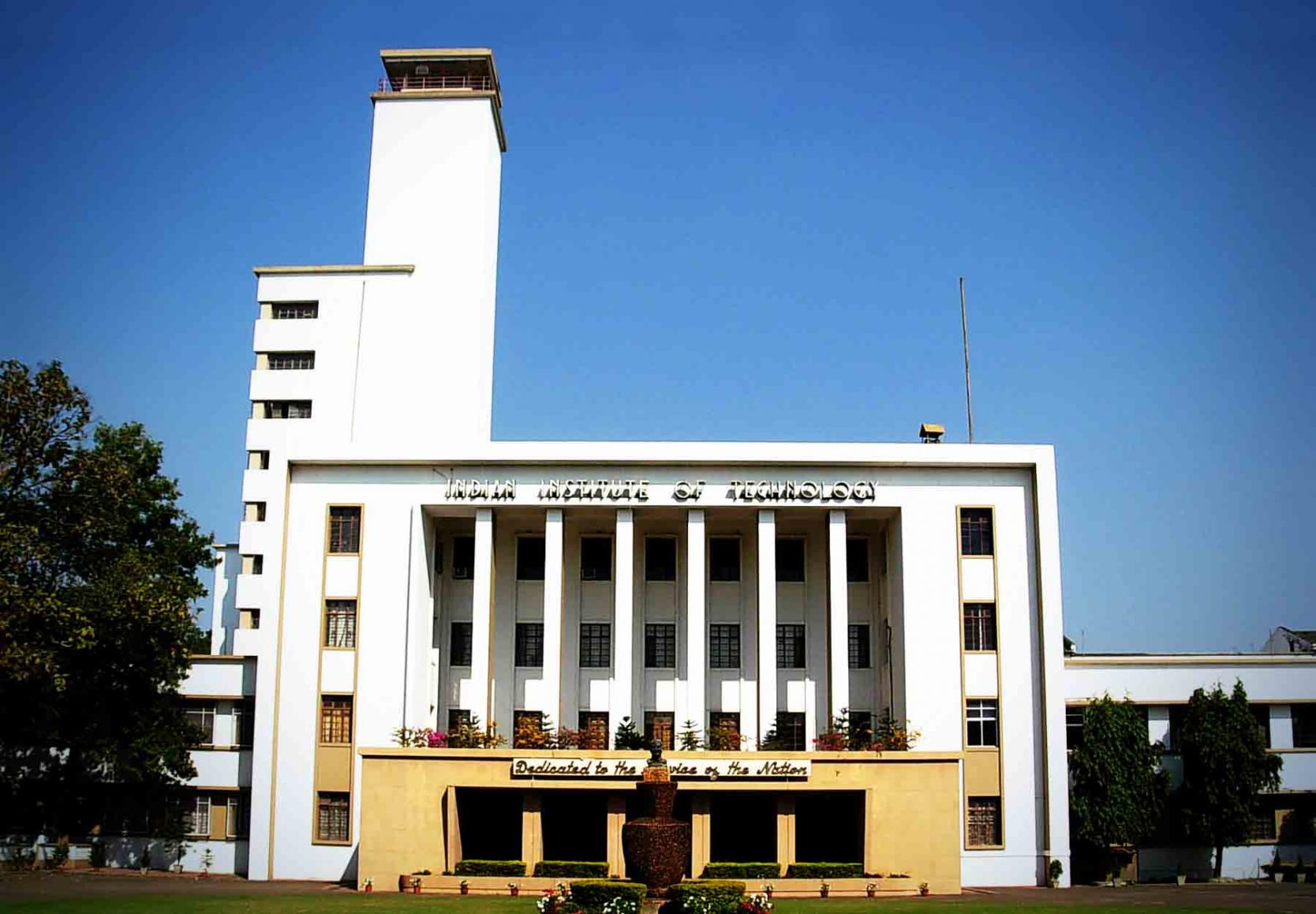 Indian institute of technology kharagpur - Indian Institute Of Technology Kharagpur 19