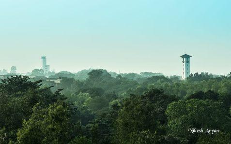 KGP Towers